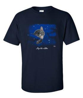 Starlight Chessie Authentic Railroad T-Shirt Tee Shirt [15]