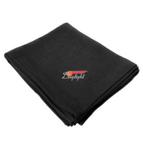 Southern Pacific Daylight Embroidered Stadium Blanket