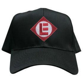 Erie Lackawanna Railway Embroidered Hat [hat107]