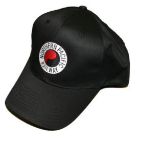 Northern Pacific Railway Embroidered Hat [hat39]