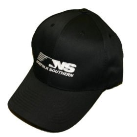 Norfolk Southern Thoroughbred Logo Embroidered Hat [hat68]