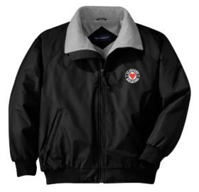 Seaboard Air Line Railroad Embroidered Jacket [116]