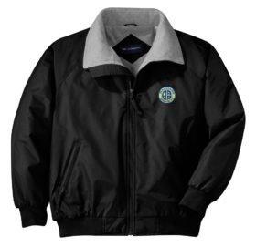 Alaska Railroad Embroidered Jacket [26]