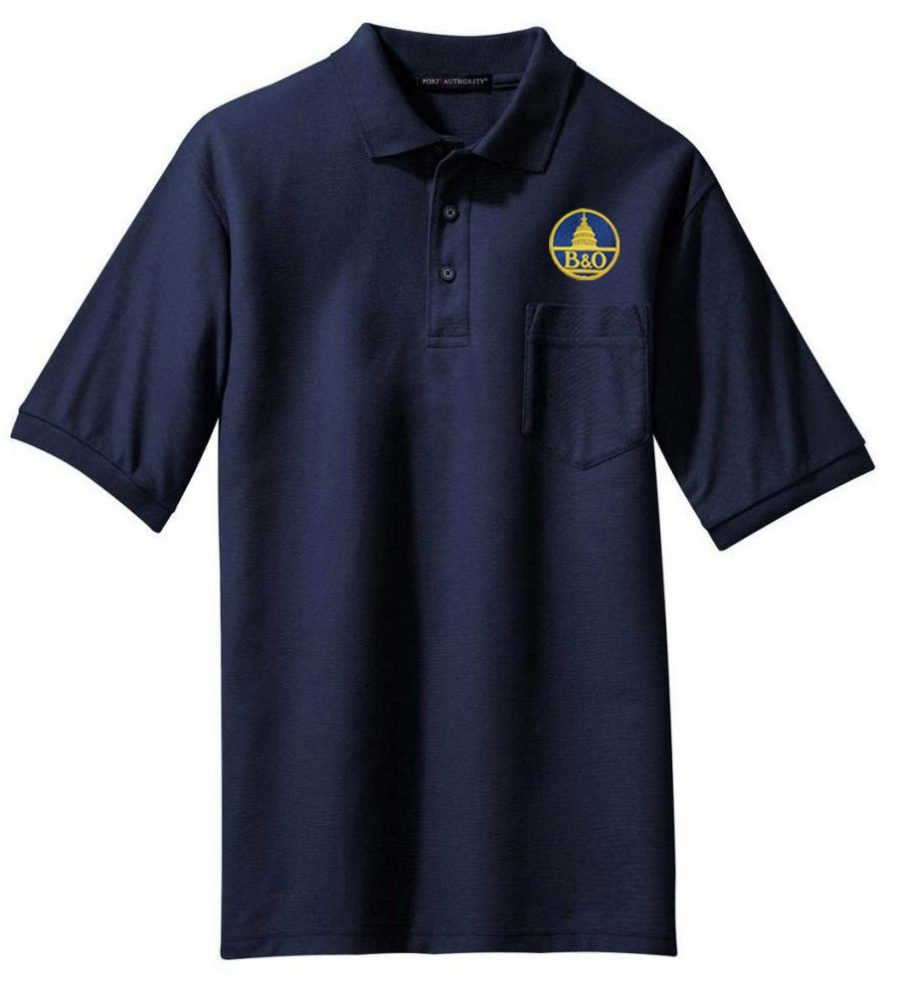 WP Feather River Embroidered Polo White Adult 2XL [24]