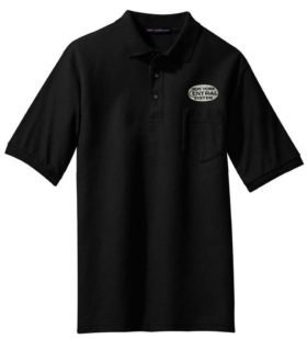 Southern Railway Embroidered Polo  [27]