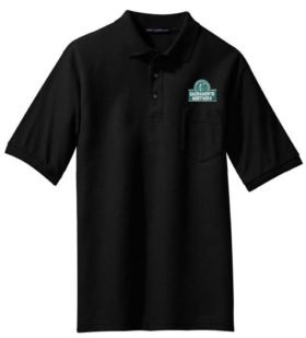 SP Lark Logo Embroidered Polo  [96]