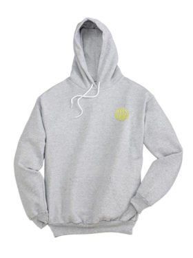 Norfolk and Western Railway Pullover Hoodie Sweatshirt [04]