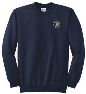 St. Louis Southwestern Railway Crew Neck Sweatshirt [110]
