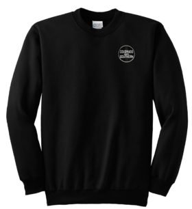 Colorado and Southern Railway Crew Neck Sweatshirt [113]