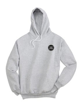 Colorado and Southern Railway Pullover Hoodie Sweatshirt [113]