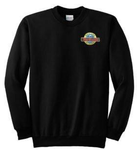 Denver and Rio Grande Main Line Crew Neck Sweatshirt [12]