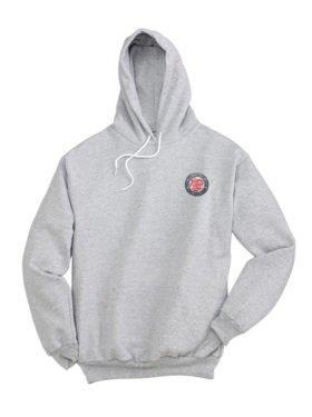 Atlantic Coast Line Pullover Hoodie Sweatshirt [14]