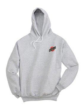 Chicago & Northwestern Pullover Hoodie Sweatshirt [17]