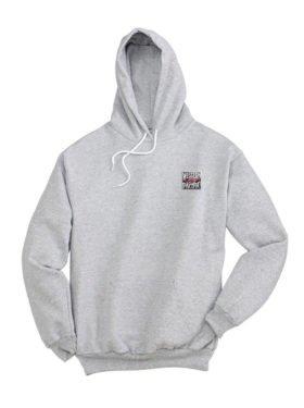 Western Pacific Pullover Hoodie Sweatshirt [24]