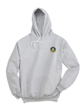Baltimore and Ohio Pullover Hoodie Sweatshirt [25]