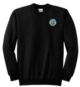 Alaska Railroad Crew Neck Sweatshirt [26]