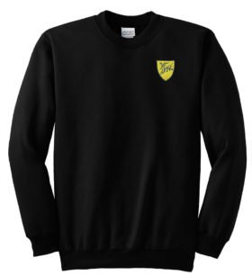 Delaware and Hudson Railway Crew Neck Sweatshirt [34]