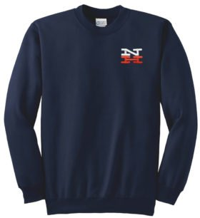New York, New Haven and Hartford Railroad Crew Neck Sweatshirt [37]