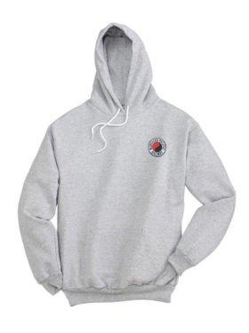 Northern Pacific Railway Pullover Hoodie Sweatshirt [39]
