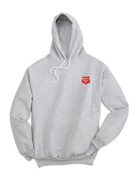 Wisconsin Central Ltd Railroad Pullover Hoodie Sweatshirt [41]