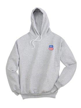 Union Pacific Railroad Pullover Hoodie Sweatshirt [47]