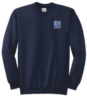 Nickel Plate Road Crew Neck Sweatshirt [54]