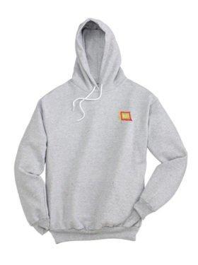 Wabash Railroad Pullover Hoodie Sweatshirt [55]