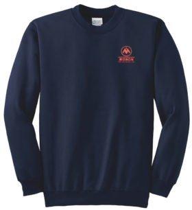 Monon Railroad Crew Neck Sweatshirt [56]