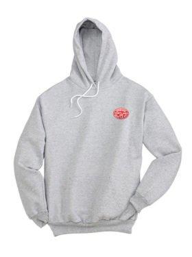Spokane Portland and Seattle Railway Pullover Hoodie Sweatshirt [59]