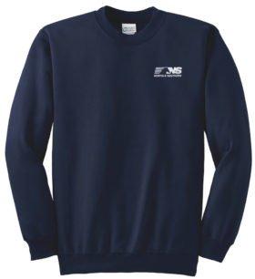 Norfolk Southern Thoroughbred Logo Crew Neck Sweatshirt [68]