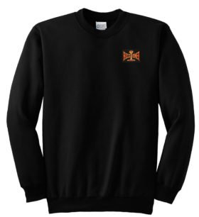 Bessemer and Lake Erie Railroad Crew Neck Sweatshirt [71]