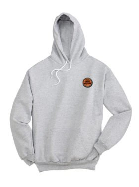 Chicago Great Western Railway Pullover Hoodie Sweatshirt [82]