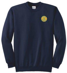 Maine Central Roailroad Company Crew Neck Sweatshirt [83]