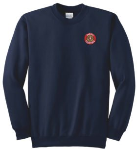 Pacific Electric Railway Crew Neck Sweatshirt [94]