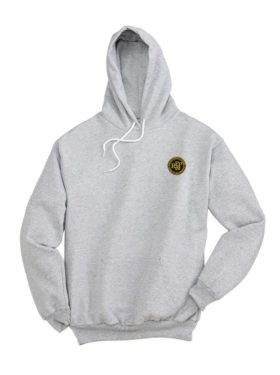 Richmond Fredericksburg and Potomac Railroad Pullover Hoodie Sweatshirt [99]