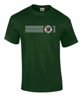 Northern Pacific Railroad Logo Tee Shirts [tee39]