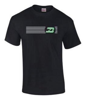 Frisco Railroad Logo Tee Shirts [tee46]