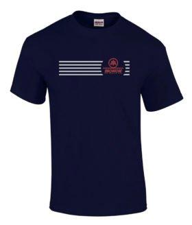 Monon Railroad Logo Tee Shirts [tee56]
