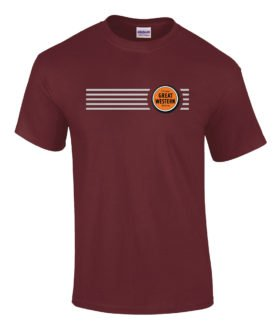 Chicago Great Western Logo Tee Shirts [tee82]
