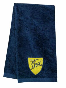 Delaware and Hudson Railway Embroidered Hand Towel [34]