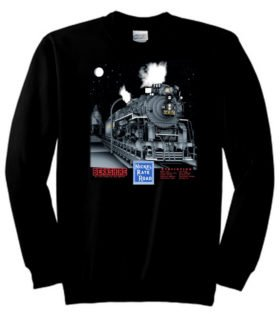 Nickel Plate 765 Sweatshirt