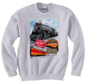 Milwaukee Lives! Sweatshirt