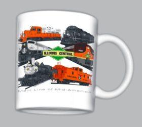 IC Collage Mug(mug60)