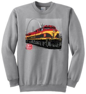 KCS Belle Sweatshirt