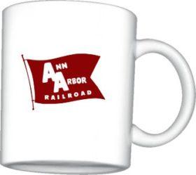 Ann Arbor Logo Mug