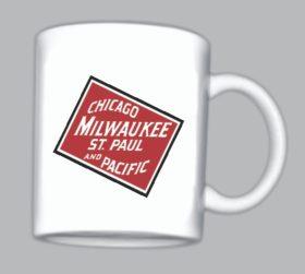 CMSt&P Logo Mug