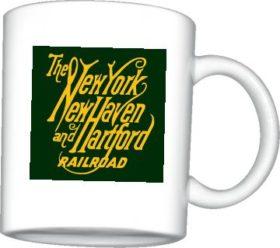 NYNH&H Mug