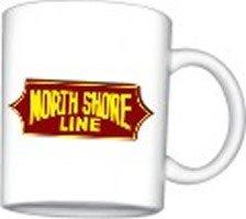 mug north shore line