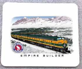 Great Northern Mousepad(10112m)