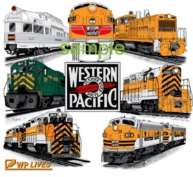 Western Pacific Lives